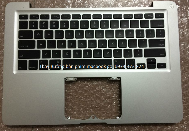 APPLE macbook pro A1278 09 10 11 12 mat c
